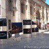 Exhibition in Sibenik