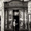 Knjižara Morpurgo